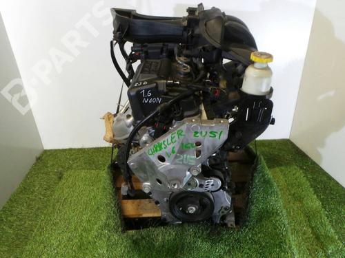 Motor CHRYSLER NEON II 1.6  230503