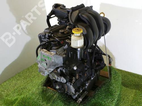Motor CHRYSLER NEON II 1.6  230505