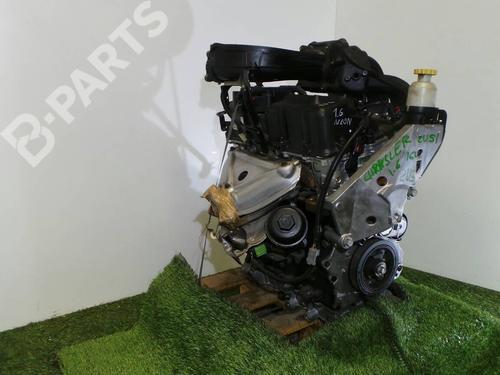 Motor CHRYSLER NEON II 1.6  230506