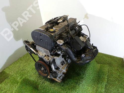 Motor CHRYSLER SEBRING (JR) 2.0  230514