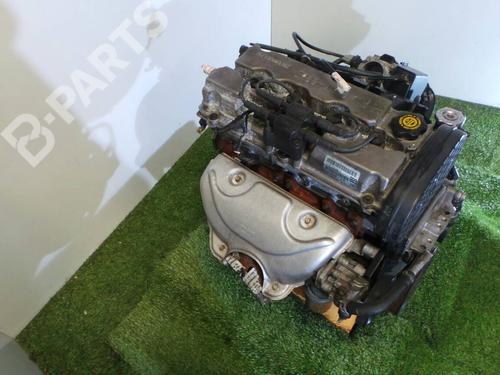 Motor CHRYSLER SEBRING (JR) 2.0  230515