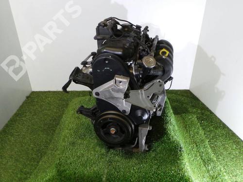 Motor CHRYSLER STRATUS (JA) 2.0 16V  236347
