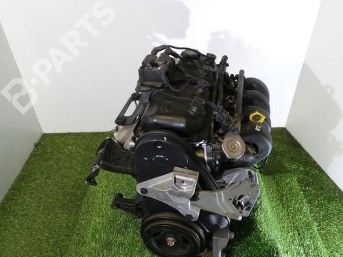 Motor CHRYSLER STRATUS (JA) 2.0 16V  236348