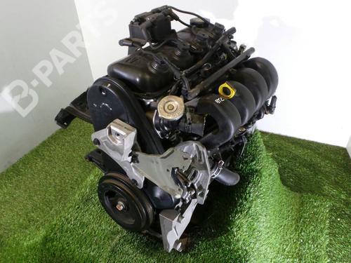Motor CHRYSLER STRATUS (JA) 2.0 16V  236349