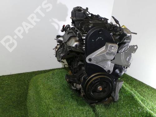 Motor CHRYSLER STRATUS (JA) 2.0 16V  236350