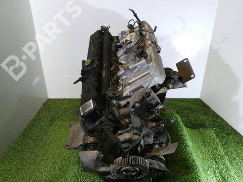 Motor CHRYSLER VOYAGER I (AS) 3.0  236353