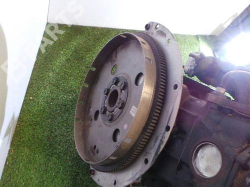 Motor CHRYSLER VOYAGER I (AS) 3.0  236356