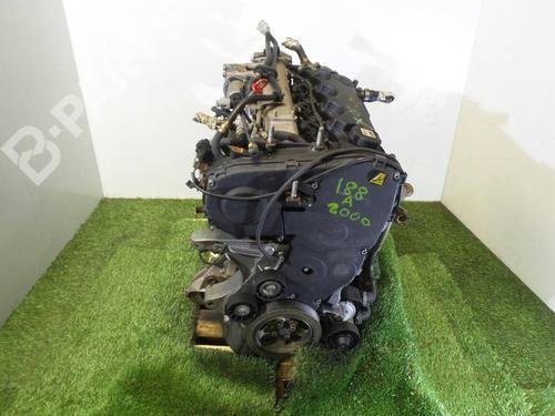 Motor PUNTO (188_) 1.9 JTD 80 (188.237, .257, .337, .357) (80 hp) [1999-2012] 188 A2.000 86641