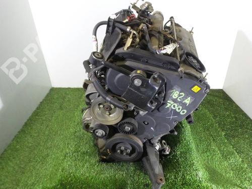 Motor MAREA (185_) 1.9 TD 100 (185AX_) (100 hp) [1996-2002] 182 A7.000 86681