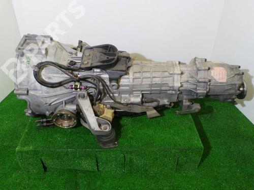 4HP24A-AKD Automatisk girkasse A8 (4D2, 4D8) 4.2 quattro (245 hp) [1994-1996] AEM 88096