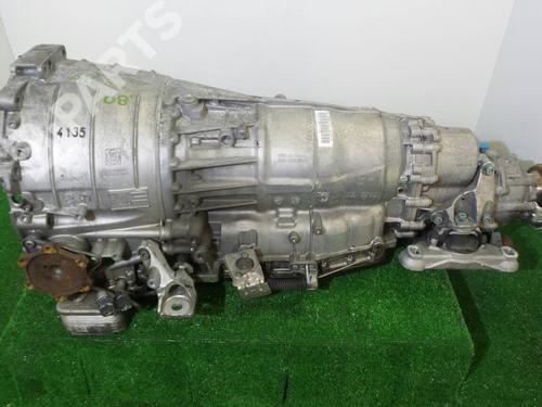 HCU 6HP26 Automatisk girkasse A8 (4D2, 4D8) 3.7 (230 hp) [1995-1998] AEW 88138