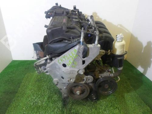 Motor NEON II 1.6 (116 hp) [2001-2006] EJD 120993