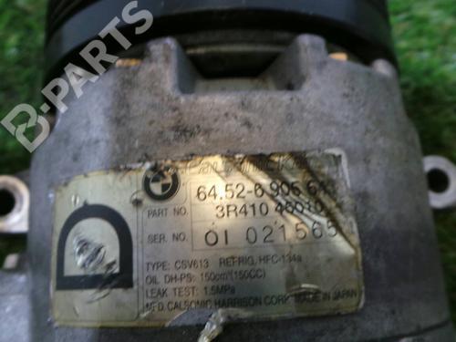 121075 | Compressor A/C 3 (E46) 316 i (105 hp) [1998-2002]  121075