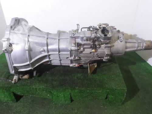 Manuell girkasse FRONTERA A (U92) 2.5 TDS (115 hp) [1996-1998] 25TDS (VM41B) 124154