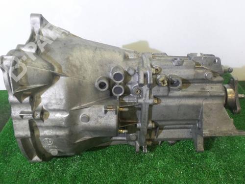 AKM Schaltgetriebe 3 (E36) 318 tds (90 hp) [1995-1998] M41 D17 (174T1) 131048