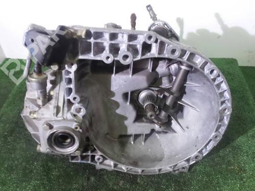 Boîte de vitesse manuelle 164 (164_) 2.0 Twin Spark (164A2C, 164A2L, 164A2H) (143 hp) [1990-1992] AR 06416 139081