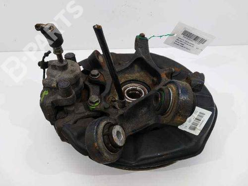 6783666 | 0000019128 | 0000019128 | Venstre hjullagerhus spindel 3 (E90) 318 d (122 hp) [2005-2007]  6461949