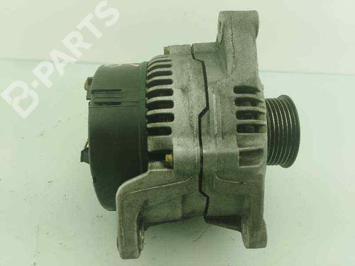 0123510028   0123510028   120 AMPERIOS   Lichtmaschine A6 Avant (4A5, C4) 2.5 TDI (140 hp) [1994-1997] AEL 4068377