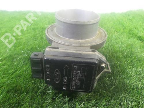 92FB 12B579 BA; Mass Air Flow Sensor ORION II (AFF) 1.6 (90 hp) [1985-1990] LUC 157409