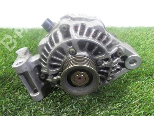 2S6T 10300 DB - A005TA7792 - 90A Alternador FIESTA V (JH_, JD_) 1.4 16V (80 hp) [2001-2008]  163463