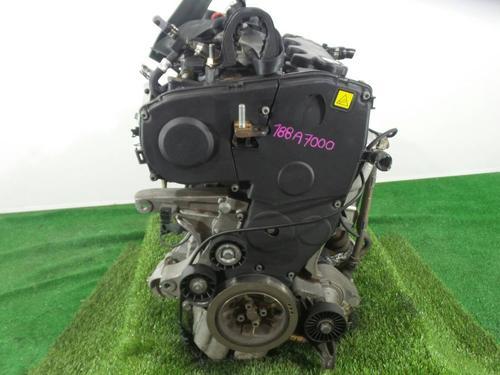 Motor PUNTO (188_) 1.9 JTD (86 hp) [2001-2012] 188 A7.000 270111