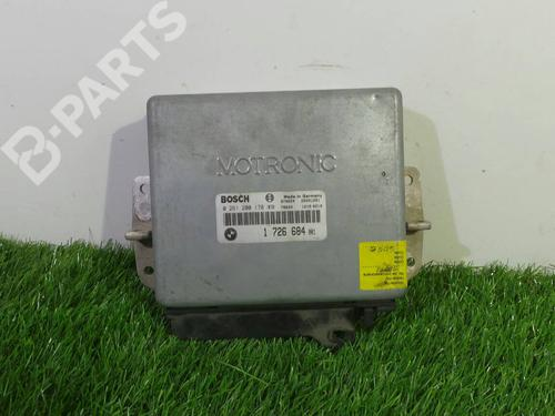 0261 200 178 Centralina do motor 7 (E32) 730 i,iL (188 hp) [1987-1994] M30 B30 (306KA) 889961
