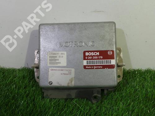 0261 200 179 Centralina do motor 7 (E32) 735 i,iL (211 hp) [1986-1992] M30 B34 (346KB) 889963