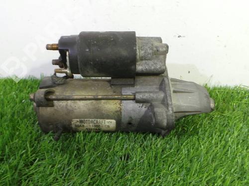 98AB-11000-CB Starter FIESTA V (JH_, JD_) 1.4 16V (80 hp) [2001-2008] FXJA 1074422