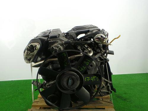 Motor 3 Compact (E36) 318 tds (90 hp) [1995-2000] M41 D17 (174T1) 1076537