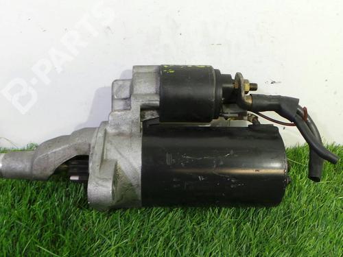 0001 109 021 Anlasser A6 (4B2, C5) 2.5 TDI (180 hp) [2000-2005] AKE 1097053