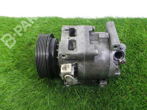 10021138J0;  Compressor A/C MAREA (185_) 1.6 100 16V (103 hp) [1996-2002] 182 A4.000 1120757