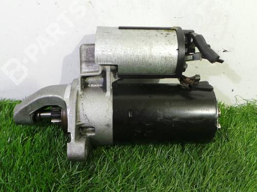 0001 108 113 Startmotor A6 (4A2, C4) 2.6 (150 hp) [1994-1997] ABC 1124369