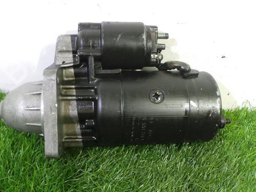 0001 218 125 Démarreur VOYAGER / GRAND VOYAGER III (GS) 2.5 TD (116 hp) [1995-2001] ENC 1124715