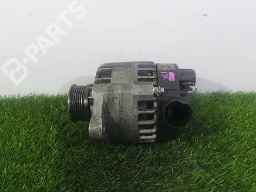 0986040631;  Alternador BRAVA (182_) 1.9 TD 100 S (182.BF) (100 hp) [1996-2001] 182 A7.000 1148089