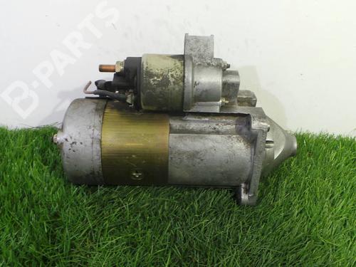 631 14010;  Motor de arranque MAREA (185_) 2.4 TD 125 (125 hp) [1996-1999] 185 A2.000 1149845