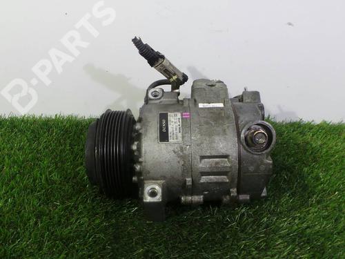 75B16C AC Kompressor VECTRA B (J96) 2.5 i V6 (F19) (170 hp) [1995-2000] X 25 XE 1150989