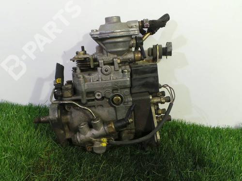 0460 484 084;  Bomba injectora PUNTO (176_) 1.7 TD (71 hp) [1994-1999] 176 A5.000 1317019
