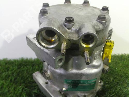 AC Kompressor CITROËN XSARA PICASSO (N68) 1.6 HDi 1242 | 1242 | 9659232180 | 5713868