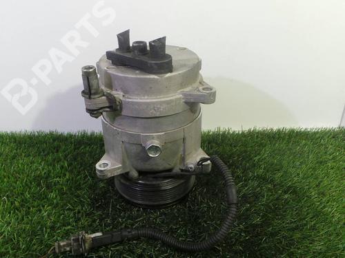 AC Kompressor CITROËN XANTIA (X2) 1.9 Turbo D 7239 | 7239 | 89060 | 5741925