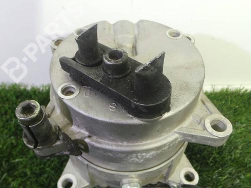 AC Kompressor CITROËN XANTIA (X2) 1.9 Turbo D 7239 | 7239 | 89060 | 5741928