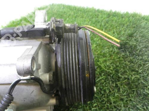 AC Kompressor CITROËN XANTIA (X2) 1.9 Turbo D 7239 | 7239 | 89060 | 5741933