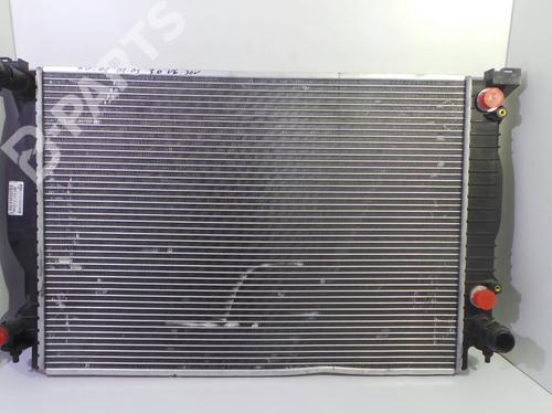 8E0 121  251 M Radiador de água A4 (8E2, B6) 3.0 (220 hp) [2000-2004] ASN 1776640