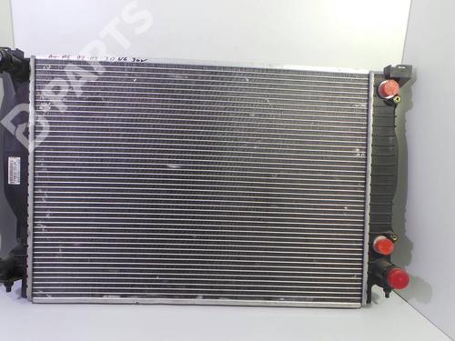 8E0 121  251 M Radiador de água A4 (8E2, B6) 3.0 (220 hp) [2000-2004] ASN 1776644