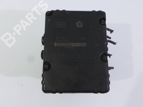 2300504870000482 Módulo de ABS VOYAGER / GRAND VOYAGER III (GS) 2.5 TD (116 hp) [1995-2001]  1790184