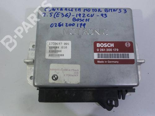 0261200179 | 1939590 | Centralina do motor 3 (E36) 325 tds (143 hp) [1993-1998]  1939590