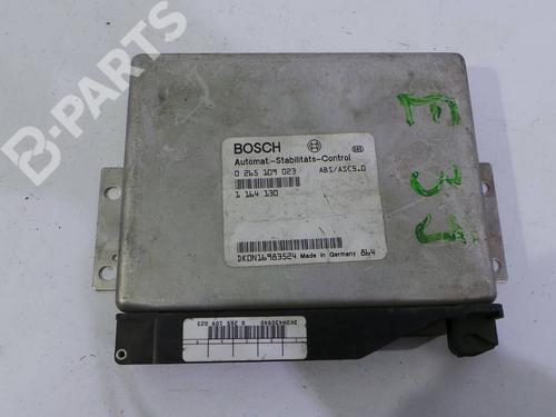 0265109023 Centralina do motor 5 (E39) 523 i (170 hp) [1995-2000] M52 B25 (256S3) 1960521