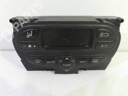 96314105ZR AC Styreenhet / Manøvreringsenhet XSARA PICASSO (N68) 2.0 HDi (90 hp) [1999-2011] RHY (DW10TD) 1978798