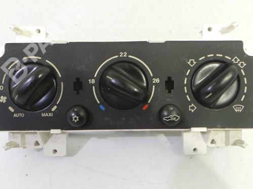 N100107M AC Styreenhet / Manøvreringsenhet XSARA (N1) 1.6 16V (109 hp) [2000-2005] NFU (TU5JP4) 1978858