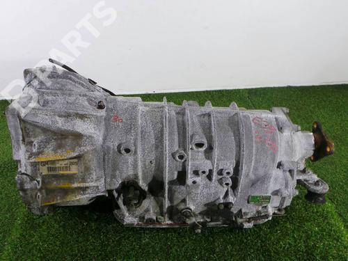 Caixa velocidades automática BMW 5 (E39) 530 d 96022205 8356596