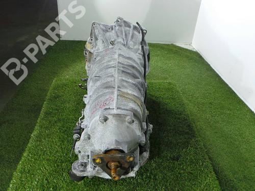 Caixa velocidades automática BMW 5 (E39) 530 d 96022205 8356608